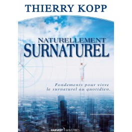 KINDLE - Naturellement surnaturel